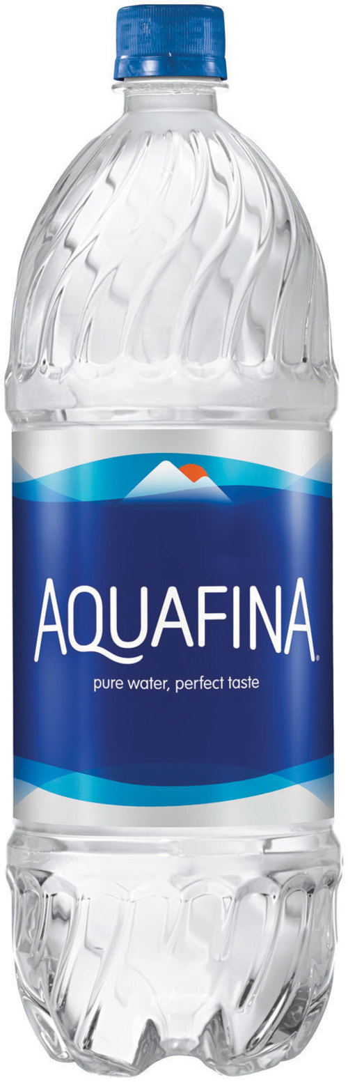 aquafina mission statement